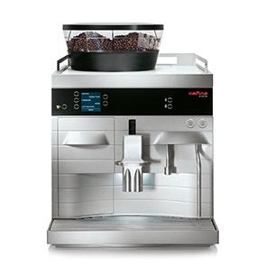 Alpha - Kaffee/Heisswasser