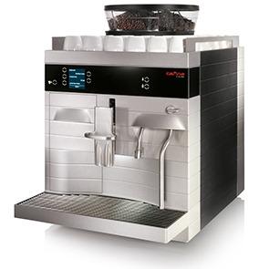 Alpha - Kaffee/Heisswasser/Dampf