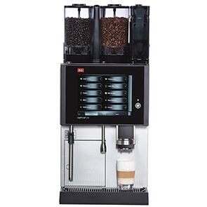 CT8 - Kaffee/Heisswasser