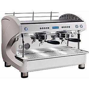 Life - Kaffee/Heisswasser/Dampf/1-Gruppig