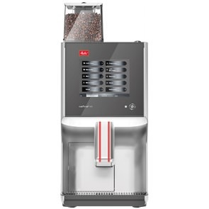 XT5 - Kaffee/Heisswasser