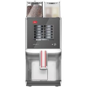 XT5 - Kaffee/Heisswasser/Schoko/Milch