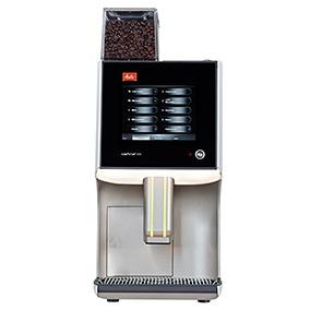 XT6 - Kaffee/Heisswasser
