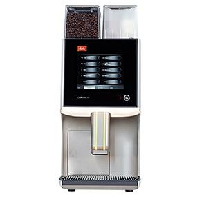 XT6 - Kaffee/Heisswasser/Schoko