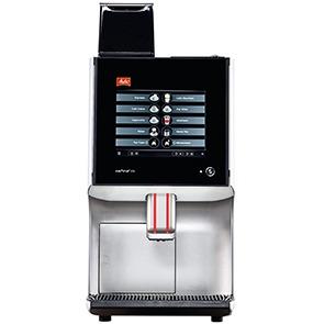 XT8 - Kaffee/Heisswasser