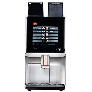 XT8 - Kaffee/Heisswasser/Schoko